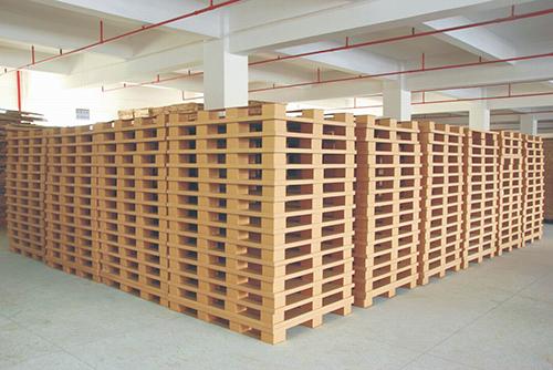 托盘种类托盘使用木托盘介绍