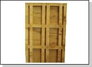 杭州定制木托